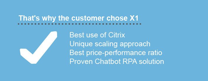 benefits-of-servicetrace-rpa-x1-xceleratorone