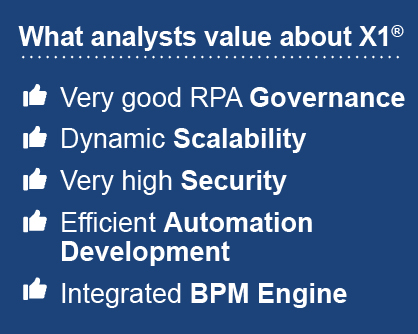 what-analysts-value-about-x1-servicetrace-rpa